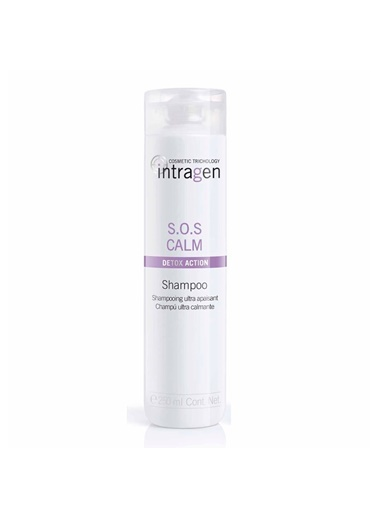 intragen S.O.S. Calm Shampoo 250 Ml.-Revlon